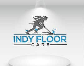 #46 for A new logo designed for a floor care company. The name of the business is Indy Floor Care. Ideas that are favorable include clean sleek designs and negative space.  Currently, the owners do not have a preference on colors. af tahminaakther512