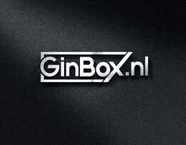#102 cho GinBox.nl a gin sample box bởi karypaola83