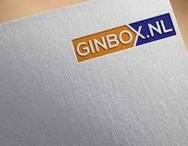 #161 cho GinBox.nl a gin sample box bởi rishan832