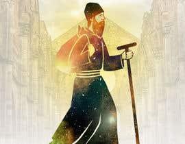 #62 para book cover pilgrim de madartboard