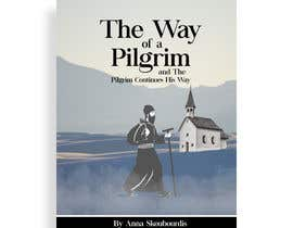 #56 para book cover pilgrim de ExpertSajjad