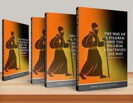 nº 19 pour book cover pilgrim par ferduce