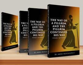 nº 20 pour book cover pilgrim par ferduce