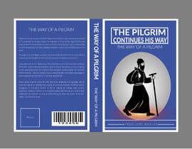 nº 45 pour book cover pilgrim par pixelboos
