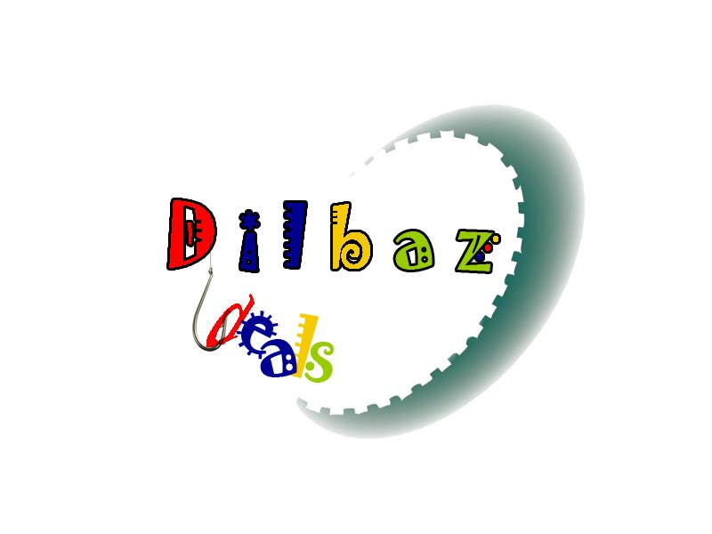 #25 for Logo Design for eBay by Serious1Gamer