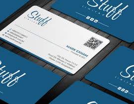 #214 dla Design Business card and other stationaries. przez Designopinion