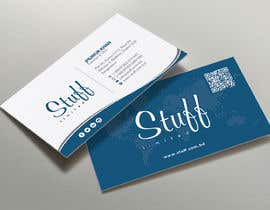 #209 dla Design Business card and other stationaries. przez cmchoton