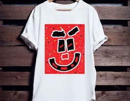 Nro 182 kilpailuun Graphic design for a Tshirt käyttäjältä designersumi