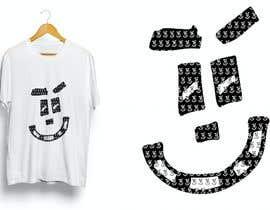 Nro 198 kilpailuun Graphic design for a Tshirt käyttäjältä SalmaHB95