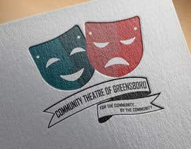 #32 for New Logo for Community Theatre by WETGrodno