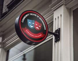 #40 для New Logo for Community Theatre от WETGrodno