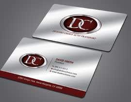 kanij09 tarafından business card design için no 340