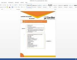#6 cho Design a Technical Data Sheet bởi asdmallick