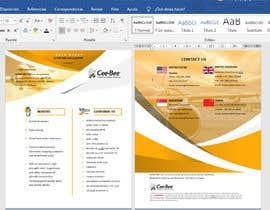 #10 cho Design a Technical Data Sheet bởi ivannysayago