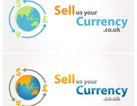 #24 para Logo Design for currency website por maxindia099