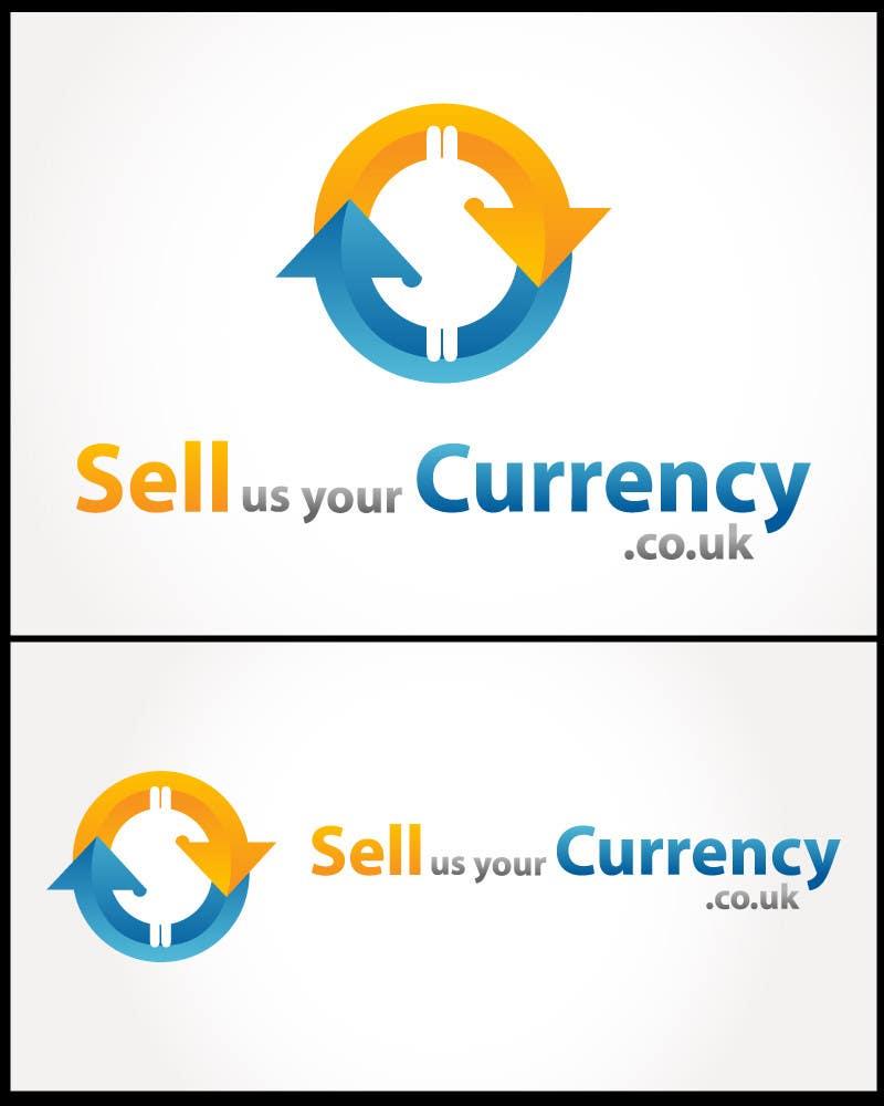 Proposition n°                                        27                                      du concours                                         Logo Design for currency website