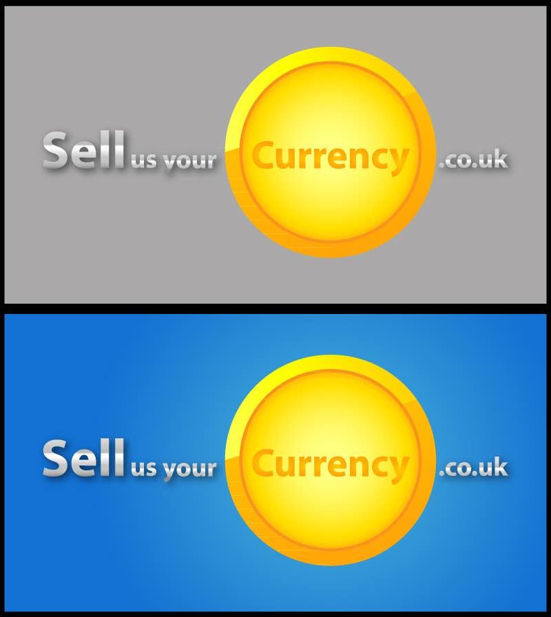 Bài tham dự cuộc thi #                                        73                                      cho                                         Logo Design for currency website