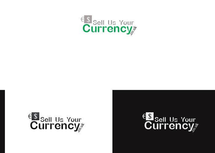 Bài tham dự cuộc thi #                                        76                                      cho                                         Logo Design for currency website