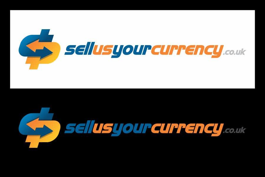 Bài tham dự cuộc thi #                                        61                                      cho                                         Logo Design for currency website