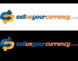 #61 para Logo Design for currency website por edvans