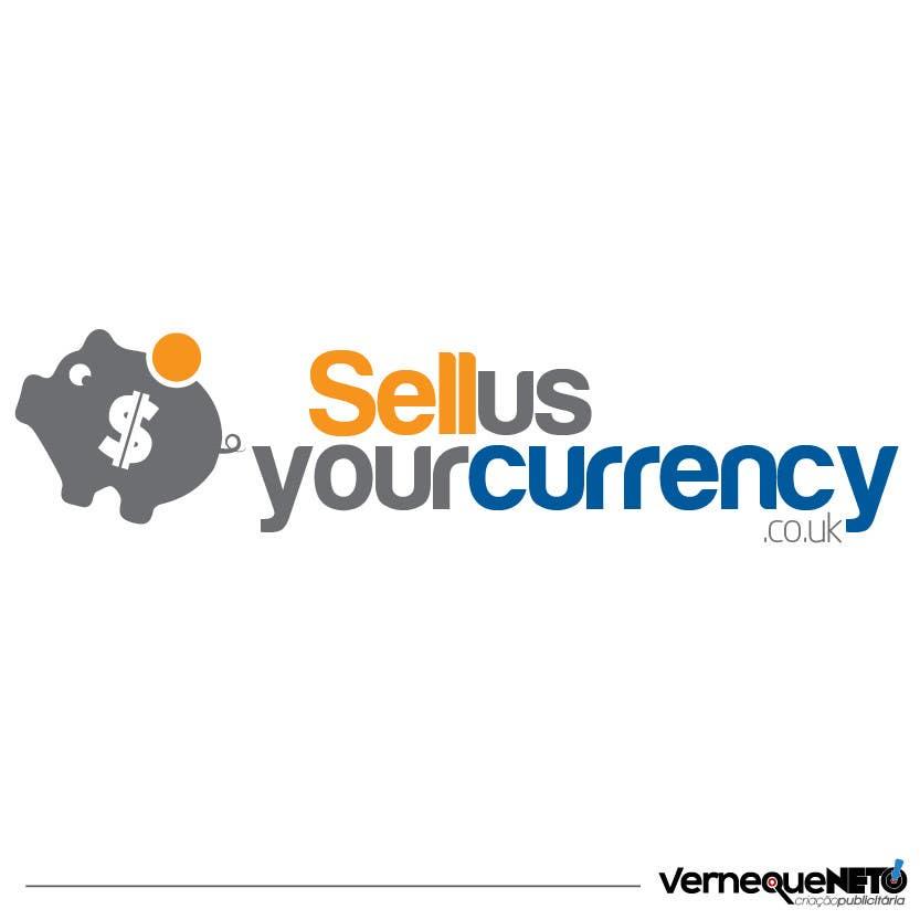 Bài tham dự cuộc thi #                                        10                                      cho                                         Logo Design for currency website