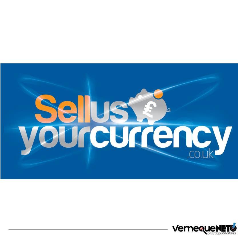 Bài tham dự cuộc thi #                                        21                                      cho                                         Logo Design for currency website