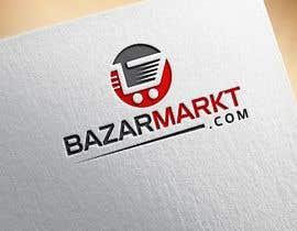#98 dla Logo for a webshop przez rimaakther711111
