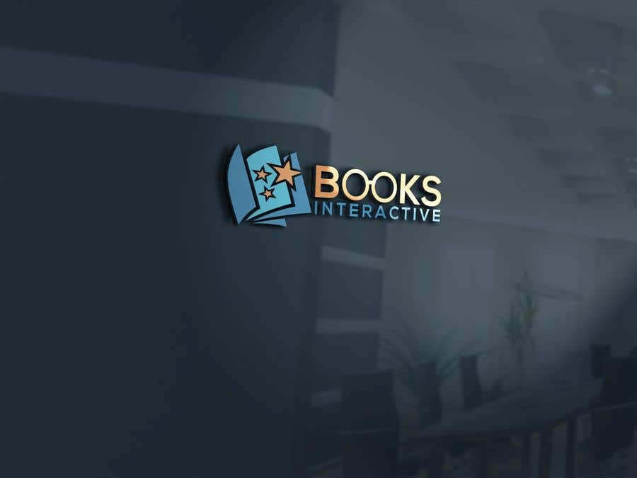 Contest Entry #                                        272                                      for                                         Books Interactive - Logo Contest