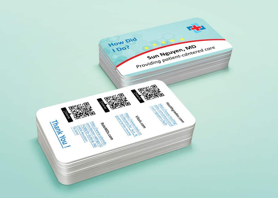 Zgłoszenie konkursowe o numerze #67 do konkursu o nazwie Business card designer