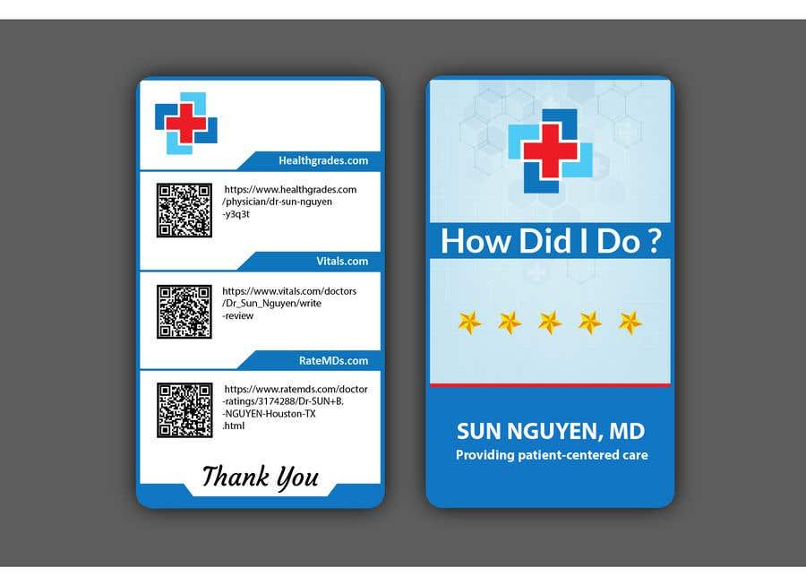 Zgłoszenie konkursowe o numerze #192 do konkursu o nazwie Business card designer