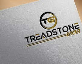 Nro 43 kilpailuun We run operations similar to those seen on Yukon gold or gold rush and are looking for a logo to encompass all of this. Our company colours are black and gold and the operating name is Treadstone Gold. käyttäjältä studio6751