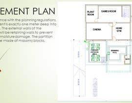 #4 para Architectural design for multi-level dwelling por InsignionStudios