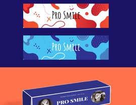 #12 for Design a dental brand concept by Shanu623