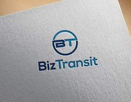 Nro 17 kilpailuun Design BizTransit logo. It's a business event logo. käyttäjältä designstore24