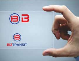 Nro 110 kilpailuun Design BizTransit logo. It's a business event logo. käyttäjältä shohanjaman26