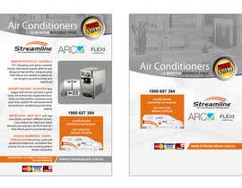 #15 untuk Advertisement Design for two a5 flyers oleh theDesignerz