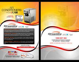 #25 untuk Advertisement Design for two a5 flyers oleh theDesignerz