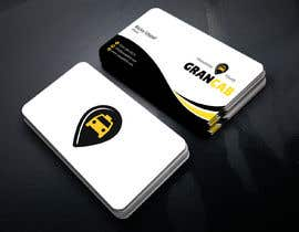#4 for Business card for taxi drivers Barcelona - tours and transfers af lipiakhatun8