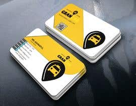 #221 for Business card for taxi drivers Barcelona - tours and transfers af mdashrafull321
