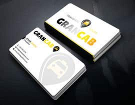 #226 for Business card for taxi drivers Barcelona - tours and transfers af atiurrahmannk201