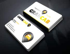#227 for Business card for taxi drivers Barcelona - tours and transfers af atiurrahmannk201