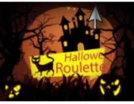 #23 for Animation of Halloween Roulette logo by samuelmulaka