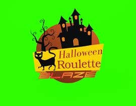 #13 for Animation of Halloween Roulette logo by munna193804