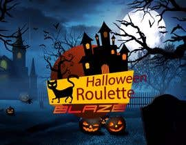 #30 for Animation of Halloween Roulette logo by abdomando2225