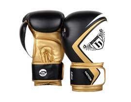 niknoorshafiza tarafından Boxing Glove Design için no 2
