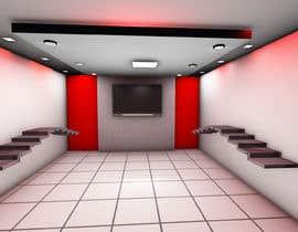 Nro 9 kilpailuun Showroom design käyttäjältä pva58a488003bb2b