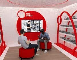 Nro 17 kilpailuun Showroom design käyttäjältä arqfernandezr