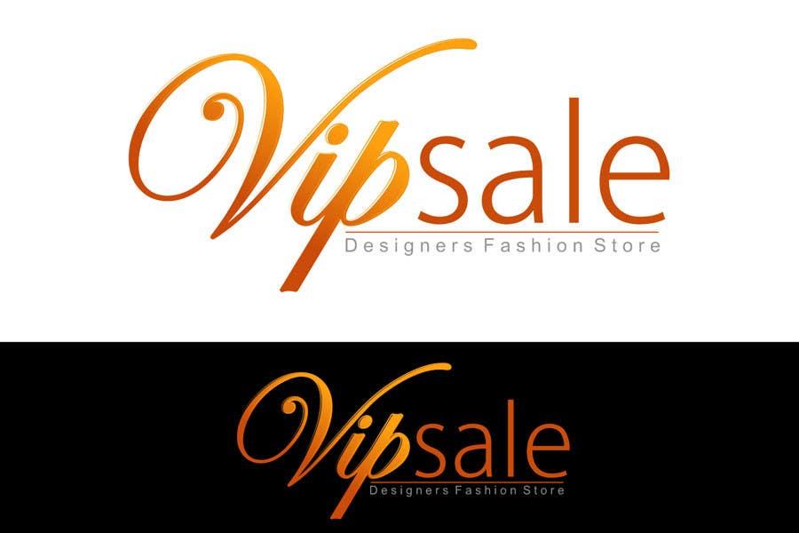Proposta in Concorso #                                        474                                      per                                         Logo design for a online designers fashion store