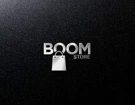 "#287 untuk ""BOOM Store"" webshop logo oleh MATLAB03"