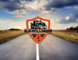 #573 для R.S. Williams Trucking Inc. от artmaster90